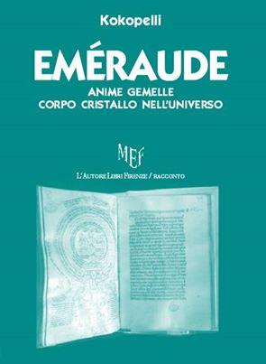 Copertina Eméraude