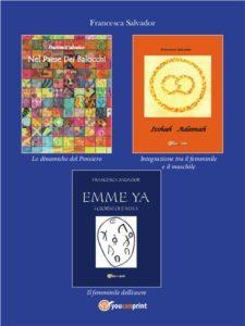 Tre libri